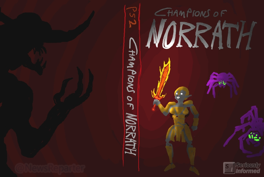 champions of norath_ps2_SeriouslyInformed