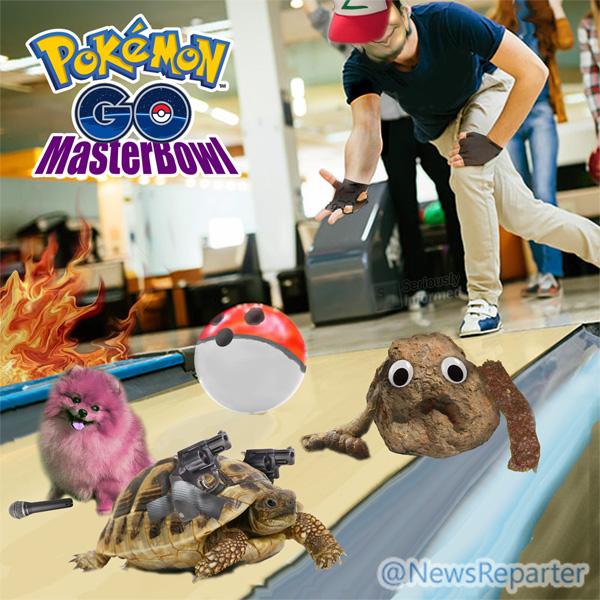 PokemonGoBowl