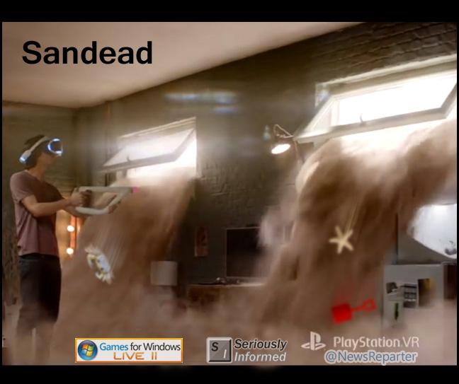 Sandead