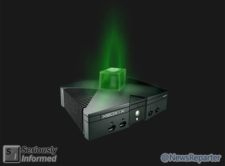 XboxGamecube